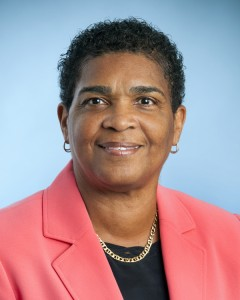 Patricia Gordon Pamplin Bermuda March 2019