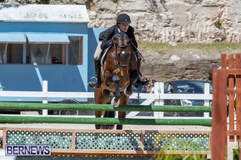 RES Hunter Jumper Show Bermuda, March 16 2019-0555