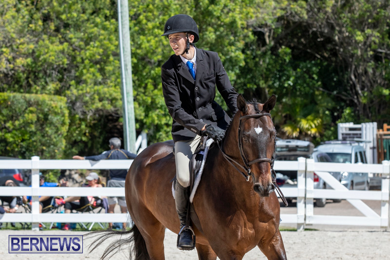 RES Hunter Jumper Show Bermuda, March 16 2019-0574