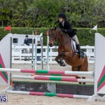 RES Hunter Jumper Show Bermuda, March 17 2019-1646