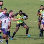 Rugby Americas North Test Match Bermuda vs Jamaica, March 9 2019-0844