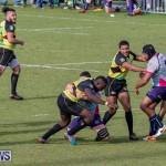 Rugby Americas North Test Match Bermuda vs Jamaica, March 9 2019-0849