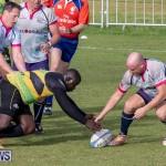 Rugby Americas North Test Match Bermuda vs Jamaica, March 9 2019-0858