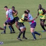 Rugby Americas North Test Match Bermuda vs Jamaica, March 9 2019-0874