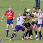 Rugby Americas North Test Match Bermuda vs Jamaica, March 9 2019-0895
