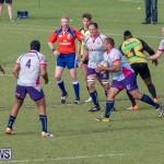 Rugby Americas North Test Match Bermuda vs Jamaica, March 9 2019-0902
