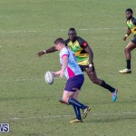 Rugby Americas North Test Match Bermuda vs Jamaica, March 9 2019-0910