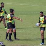 Rugby Americas North Test Match Bermuda vs Jamaica, March 9 2019-0915