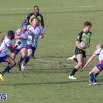 Rugby Americas North Test Match Bermuda vs Jamaica, March 9 2019-0953