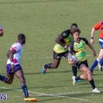 Rugby Americas North Test Match Bermuda vs Jamaica, March 9 2019-0956