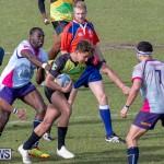 Rugby Americas North Test Match Bermuda vs Jamaica, March 9 2019-0962