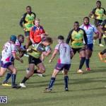 Rugby Americas North Test Match Bermuda vs Jamaica, March 9 2019-0963