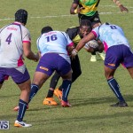 Rugby Americas North Test Match Bermuda vs Jamaica, March 9 2019-0966