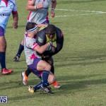 Rugby Americas North Test Match Bermuda vs Jamaica, March 9 2019-0972
