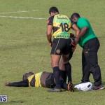 Rugby Americas North Test Match Bermuda vs Jamaica, March 9 2019-1003