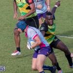 Rugby Americas North Test Match Bermuda vs Jamaica, March 9 2019-1017