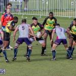 Rugby Americas North Test Match Bermuda vs Jamaica, March 9 2019-1031