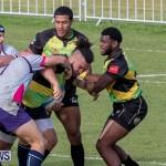 Rugby Americas North Test Match Bermuda vs Jamaica, March 9 2019-1033