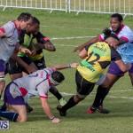 Rugby Americas North Test Match Bermuda vs Jamaica, March 9 2019-1036