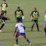 Rugby Americas North Test Match Bermuda vs Jamaica, March 9 2019-1042