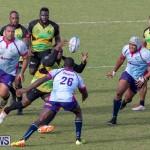 Rugby Americas North Test Match Bermuda vs Jamaica, March 9 2019-1046