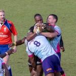 Rugby Americas North Test Match Bermuda vs Jamaica, March 9 2019-1053