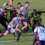 Rugby Americas North Test Match Bermuda vs Jamaica, March 9 2019-1077
