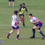 Rugby Americas North Test Match Bermuda vs Jamaica, March 9 2019-1087
