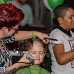 St. Baldrick's Foundation Fundraiser Bermuda, March 15 2019-0315
