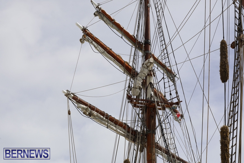 Training ship Bermuda March 2 (4)