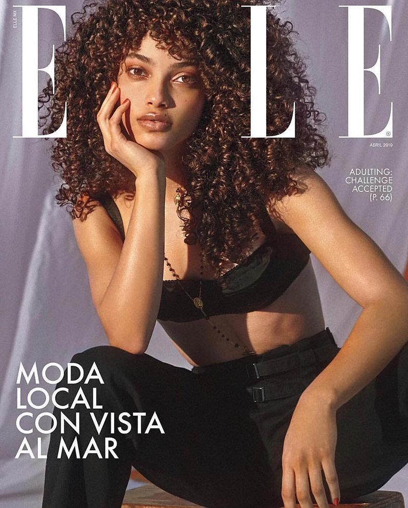 aliana king on cover