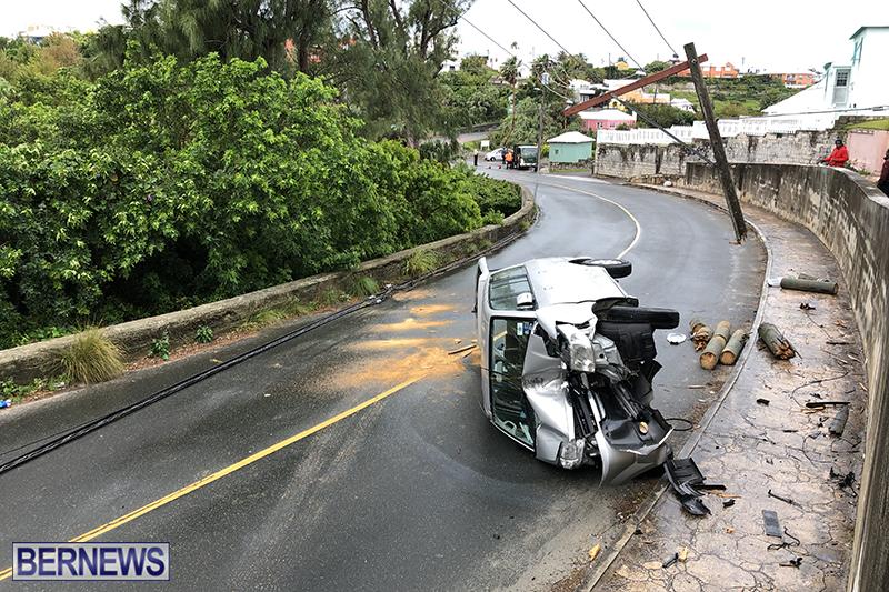 collision Bermuda March 12 2019 (2)