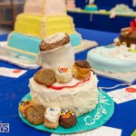 Ag Show Baked Goods Cakes Bermuda, April 10 2019-9630