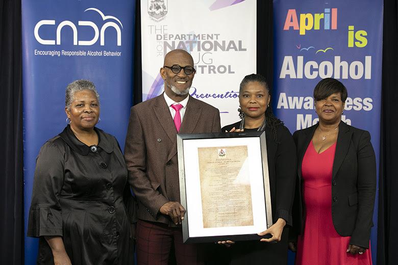 Alcohol Awareness Month Bermuda April 2019 (1)
