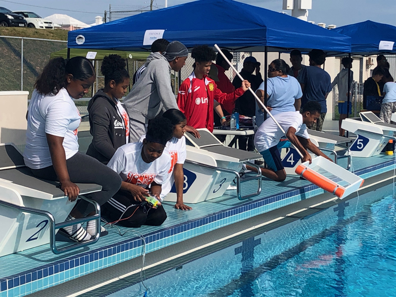 BIOS-Bermuda-Regional-ROV-Challenge-April-2019-11
