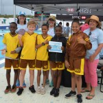 BIOS Bermuda Regional ROV Challenge April 2019 (2)