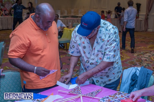 Bermuda hotel Fairmont Southampton April 2019 Easter Good Friday event (17)