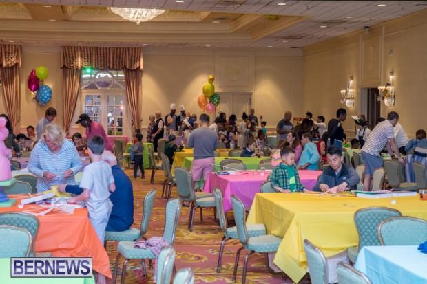 Bermuda hotel Fairmont Southampton April 2019 Easter Good Friday event (20)