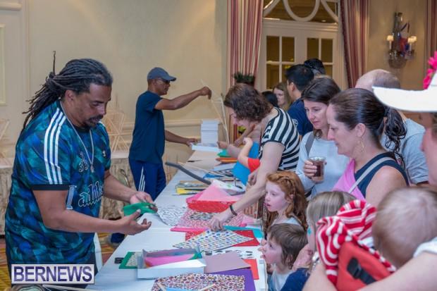 Bermuda hotel Fairmont Southampton April 2019 Easter Good Friday event (24)