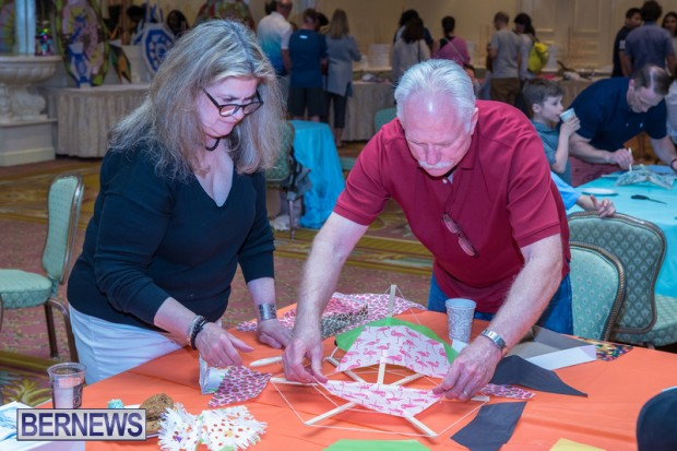 Bermuda hotel Fairmont Southampton April 2019 Easter Good Friday event (26)