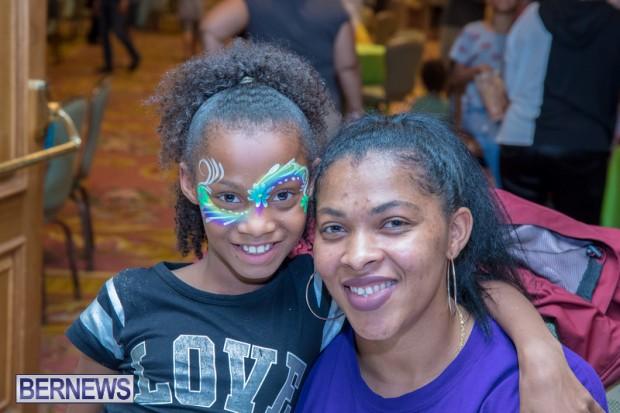 Bermuda hotel Fairmont Southampton April 2019 Easter Good Friday event (27)