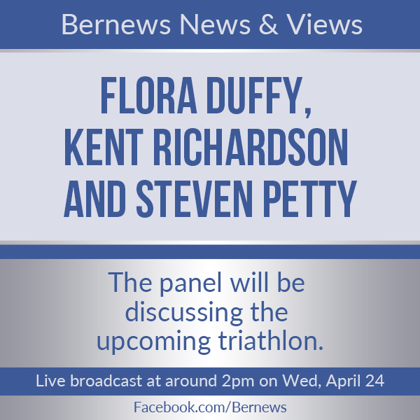 Bernews News & Views April 24 2019