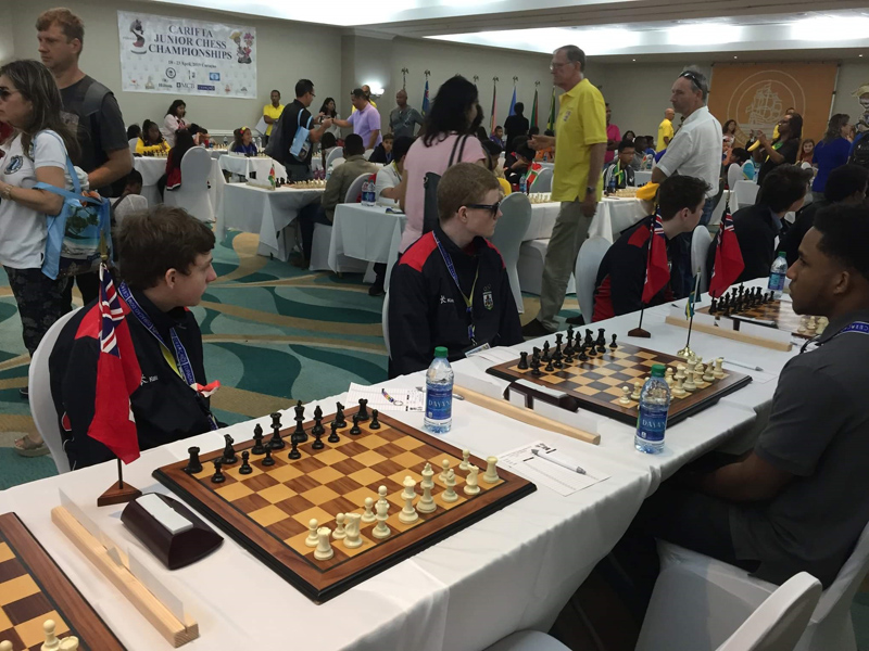 CARIFTA Junior Chess Bermuda April 2019 (3)