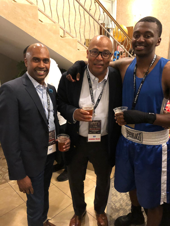 Charity Canadian Police Boxing April 2019 (3)