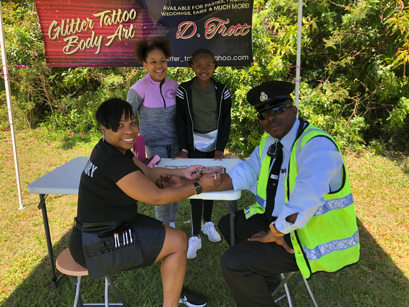 Easter Family Fun Day Bermuda April 2019 (2)