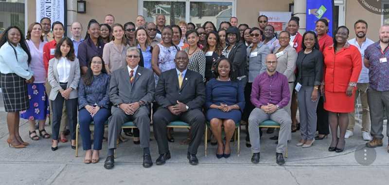 Emergency Financial Assistance Workshop Bermuda April 2019
