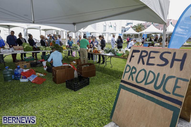Farmer's Market Eat More Vegetables Bermuda April 10 2019 (25)