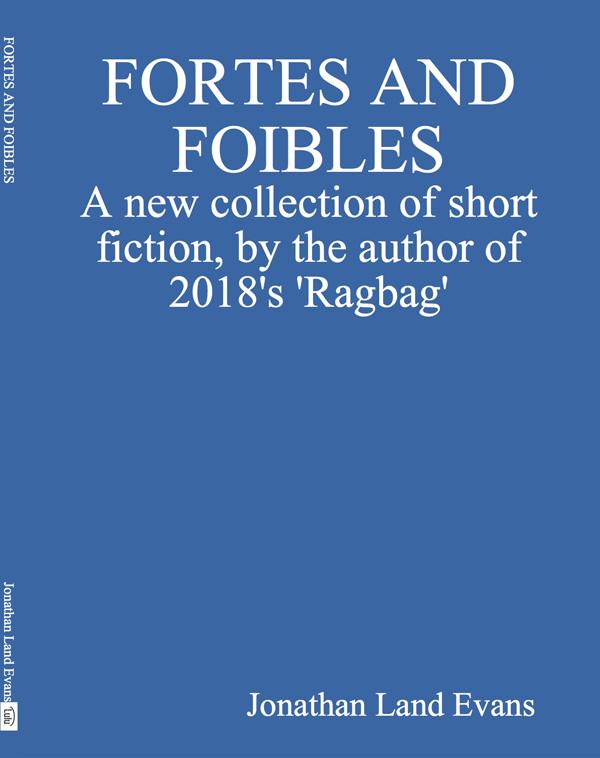 Fortes And Foibles Bermuda April 2019