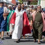 Jesus The Walk to Calvary Bermuda, April 19 2019-1787