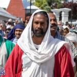 Jesus The Walk to Calvary Bermuda, April 19 2019-1790